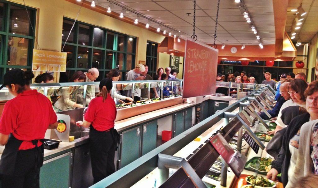 Garden Fresh Restaurant Corp Files For Bankruptcy Bdc